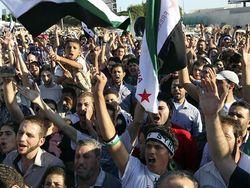 Радикальные беженцы из Сирии