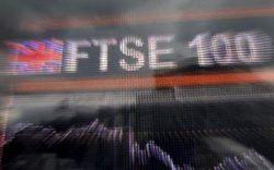 Индексы европейских бирж