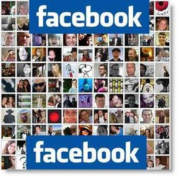 В течение получаса с начала торгов подорожали на 10 процентов акции Facebook