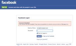 Пользователям Facebook нужно опасаться нового вируса