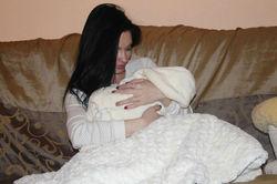 Малыш Феофилактовой стал известным с пеленок. ТОП самых популярных младенцев