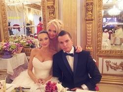 свадьба Феофилактовой