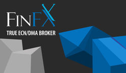 FinFX: цель – стать брокером №1 в мире