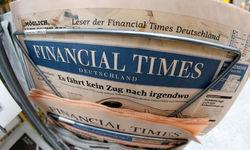 The Financial Times о реальном курсе рубля и незаконном бегстве капитала из России