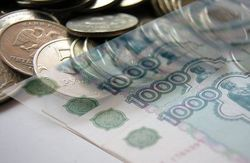Финансисты предрекают рецессию в России и падение курса рубля