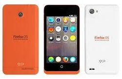 смартфоны с Firefox OS будут доступны в цене
