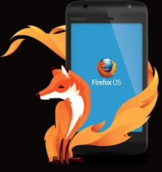 Очень скоро рынок увидит новый гаджет от Foxconn и Mozilla
