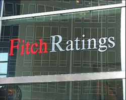 Fitch повысило рейтинг дефолта четырех банков Греции