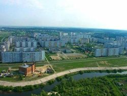 Топ-20 доступных городов Украины