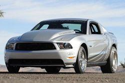 Mustang – Cobra Jet