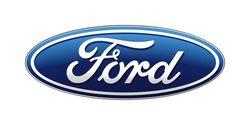 Продажи Ford Motor Co