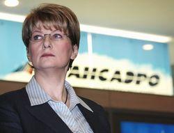 Россиянка в ТОП-50 влиятельных бизнесвумен мира