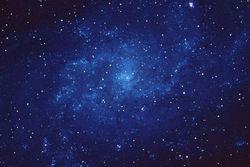 Фото соседней галактики