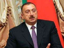 Визит президента Азербайджана в Париж