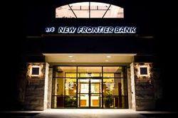 В США закрыли четвертый банк с начала года