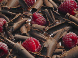 Британские ученые изобрели безвредный шоколад из сока