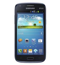 Смартфон Galaxy Core от Samsung официально представлен
