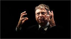 Билл Гейтс подверг критике IPad от Apple - реакция рынка