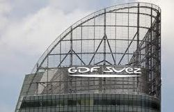 Свою прибыль в 2,6 раза сократила за 2012 год GDF Suez SA