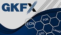 GKFX: инновационный сервис настройки торговли – прорыв на Форекс