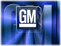 За январь американские продажи General Motors Co выросли на 16 процентов
