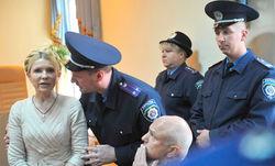 Тимошенко пора переводить из больницы