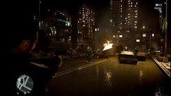 Rockstar Games опубликовалановые скриншоты игры Grand Theft Auto V