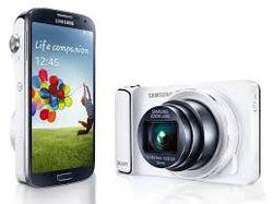 Фото Galaxy S4 Zoom