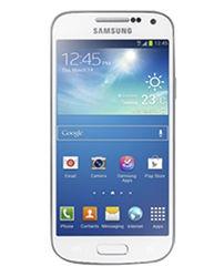Galaxy S4 mini засветился на фотографиях