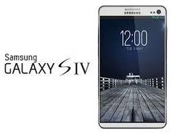 Новый Samsung Galaxy S4 превзойдет всех своими размерами