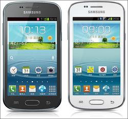 Galaxy Trend II - бюджетный практичный смартфон от Samsung