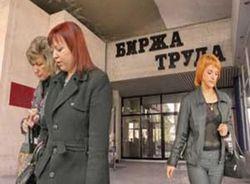 Данные о безработице в России