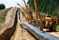 Газопровод «Набукко»