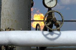 Газовые контракты Украины