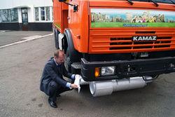 Газпром готов помочь Беларуси