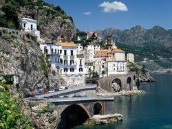 Недвижимость Италии и Греции