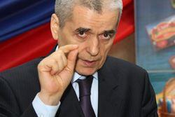 У России стало больше претензий к кондитерам из Украины – Онищенко