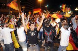 Германия обыграла Португалию