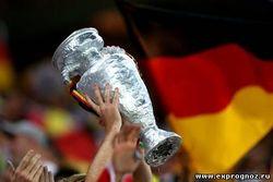 Германия стала вторым полуфиналистом