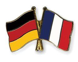 Германия вступила в прямую конфронтацию с Францией