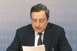 Глава ЕЦБ