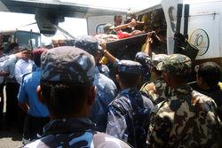 Глава Верховного суда Непала был застрелен