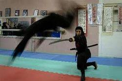 Глава иранского бюро Reuters предстанет перед судом за статью о ниндзя-убийцах