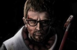 Главный герой Dishonored