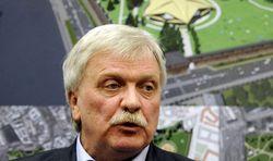 Главный московский архитектор