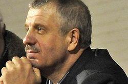 Главный тренер сборной Беларуси