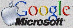 Google, Apple и Microsoft – самые востребованные работодатели мира