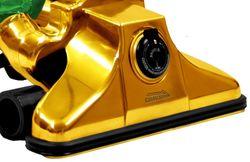 Золотой пылесос