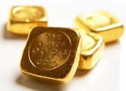 Золото упала до минимума 2010 года