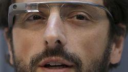 У Google Glass будет дисплей от Samsung